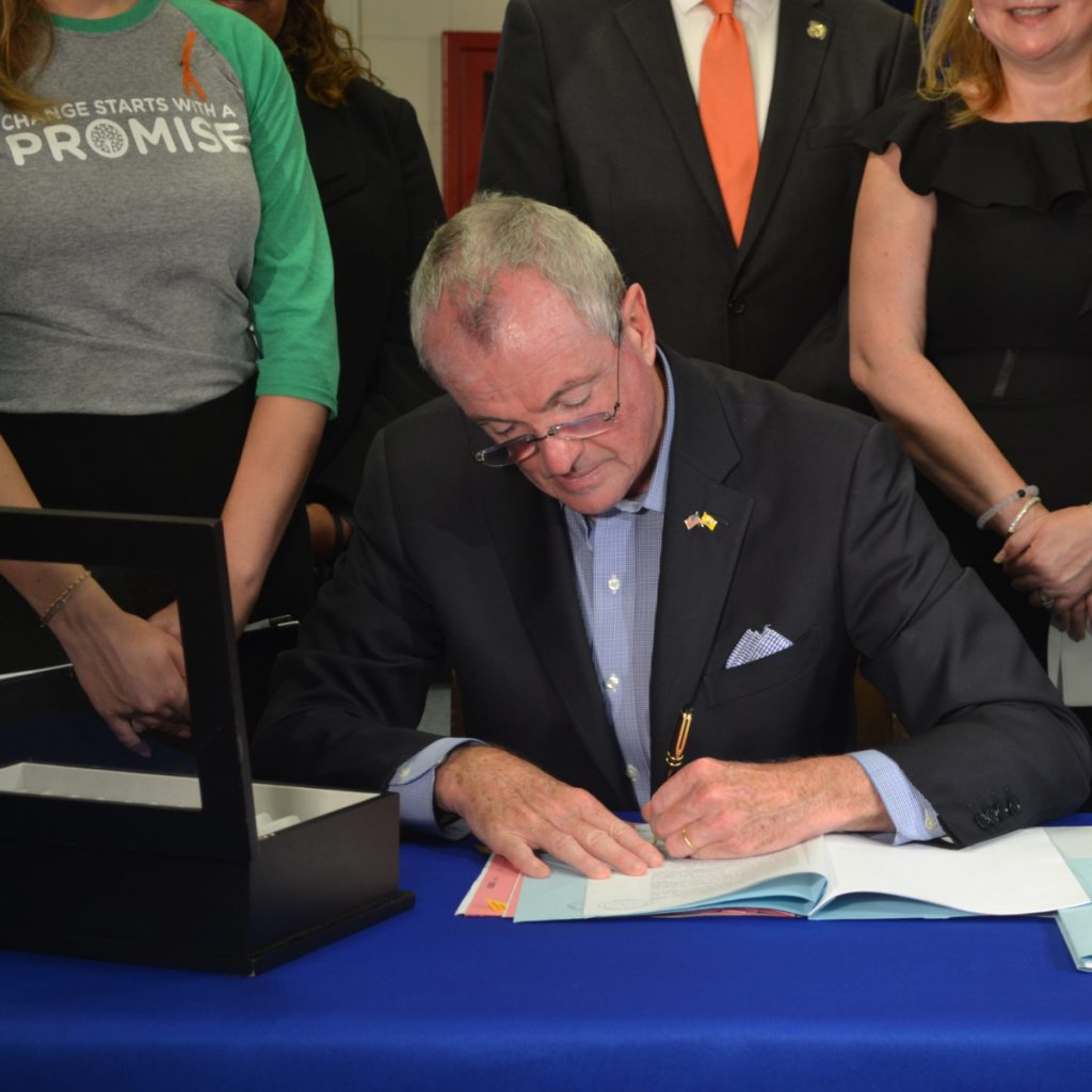NJ Executive Order to Extend Insurance Grace Periods ...